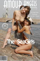 Olesya & Galina - The Seagirls